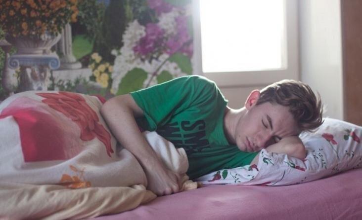 Ką daryti, jei prastai miegate naktį?