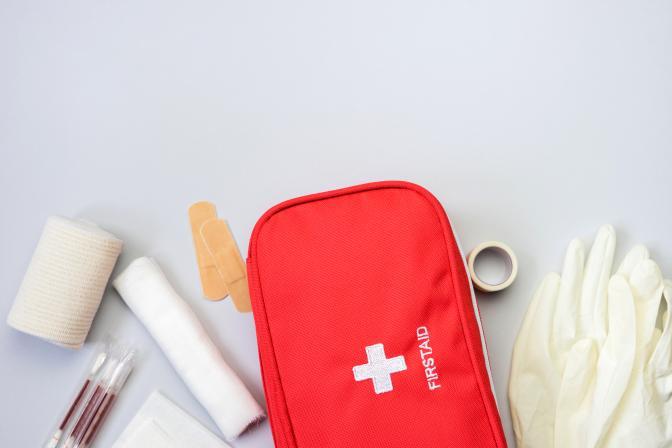 Vaistininkė pataria, ką svarbu turėti namų vaistinėlėje vasaros metu
