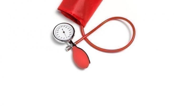 5 svarbiausi veiksniai, padedantys reguliuoti kraujospūdį