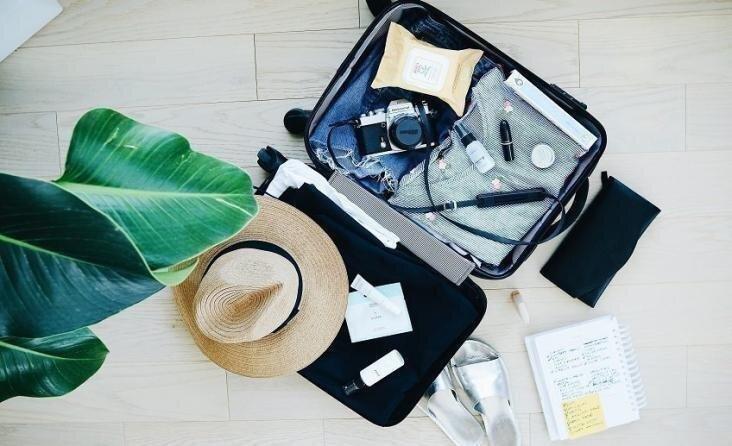 Kas turėtų būti kelioninėje vaistinėlėje?